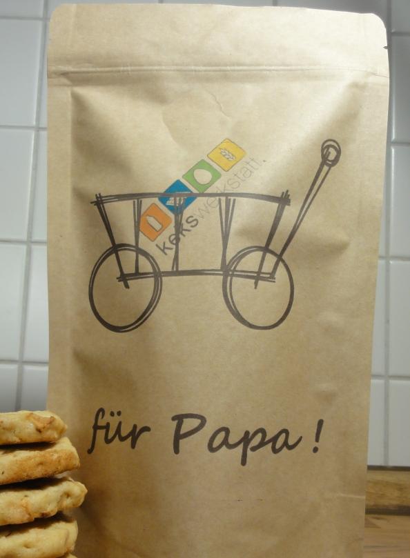Vatertags-Kekse